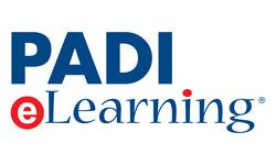 PADI eLearning Open Water Diver online